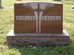 Bernice <i>Borowski</i> Kafara