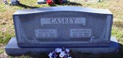 Mary Eunice <i>Herod</i> Caskey