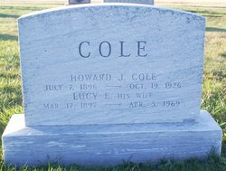 Howard Jesse Cole