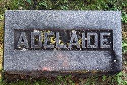 Adelaide <i>Truesdell</i> Coates