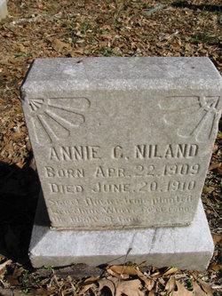 Annie C. Niland