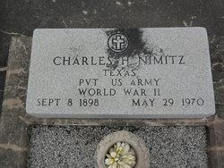 Charles Henry Nimitz