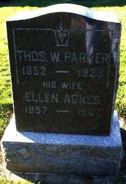 Thomas W Parker
