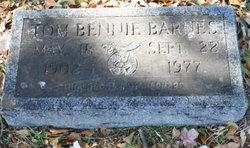Tom Bennie Barnes
