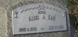 Alois A Kriz