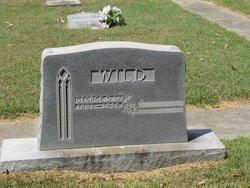George Dean Wild, Sr
