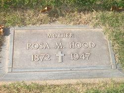 Rosanna Mabel Rosa <i>Robison</i> Hood