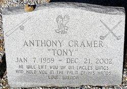 Anthony Tony Cramer