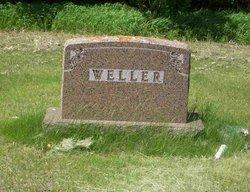 Helen M <i>Koch</i> Weller