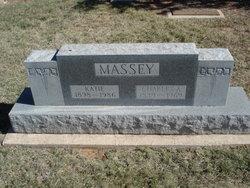 Katie E. Massey