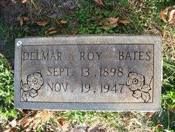 Delmar Roy Bates