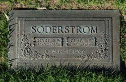 Charles W. Soderstrom
