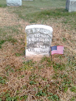 Capt Charles W. Houghton
