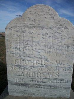Georgie W. Andrews