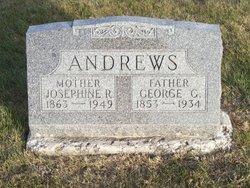 Josephine R. Andrews