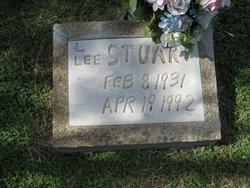 Lee Stuart