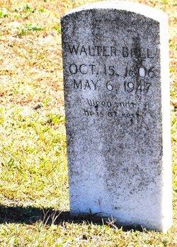 Walter Bell