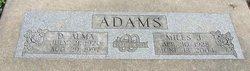 Miles J. Adams