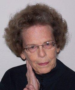 Arletta Joan <i>Wardell</i> Hairston