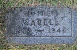 Isabella <i>Pepin</i> Charpentier