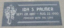 Ida S. <i>Stack</i> Palmer