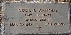 Cecil L. Arnold