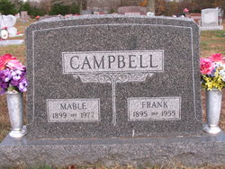 Frank P. Campbell