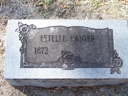 Estelle Lanier