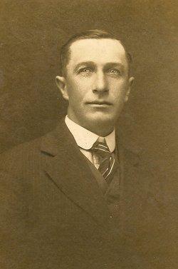 Edward Buckner