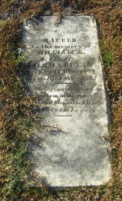 William A. Bryan