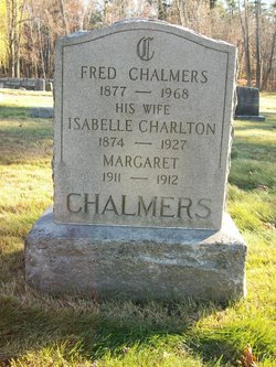 Bertram Chalmers