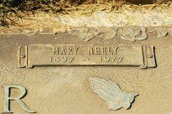 Mary <i>Neely</i> Friar