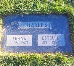 Estelle <i>Seider</i> Charles
