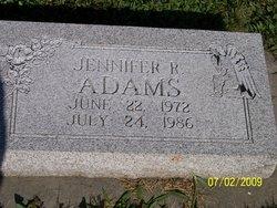 Jennifer R. Adams