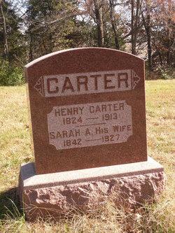 Henry Carter