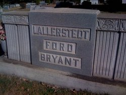 Sara <i>Ford</i> Bryant