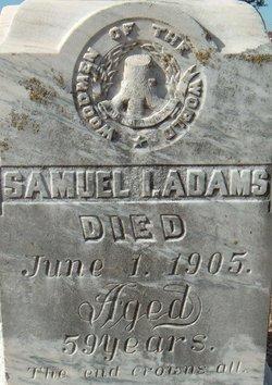 Samuel I. Adams