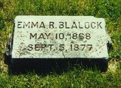 Emma R. Blalock