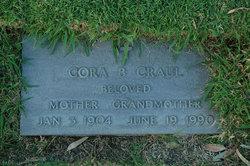 Cora Bertha <i>Schwartz</i> Craul