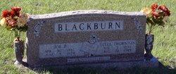 Marylou Ozell <i>Thornton</i> Blackburn