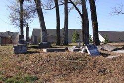 Baird-Barton Cemetery