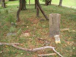 Martin Kibler Cemetery