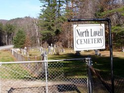 North Lovell Cemetery
