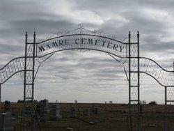 Mamre Church Cemetery (near Marquette)