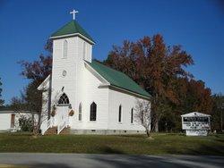 Martha's Chapel Christian Church Cemetery