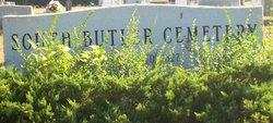 South Butler Cemetery