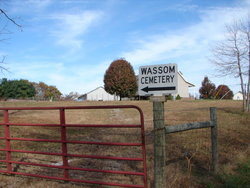 Wassom/Wilmouth Cemetery
