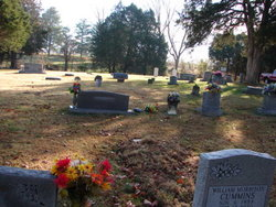 Edmund Dyer Cemetery