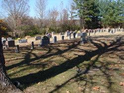 Maxwell Cemetery