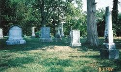 Spraytown Cemetery